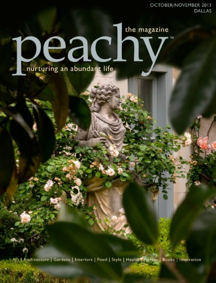 Peachy Oct 2013 copy